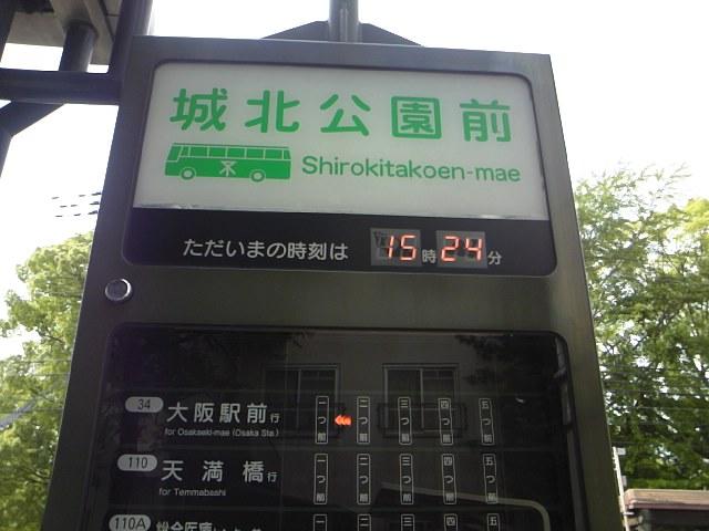だって大阪で城と言えば…ねぇ?